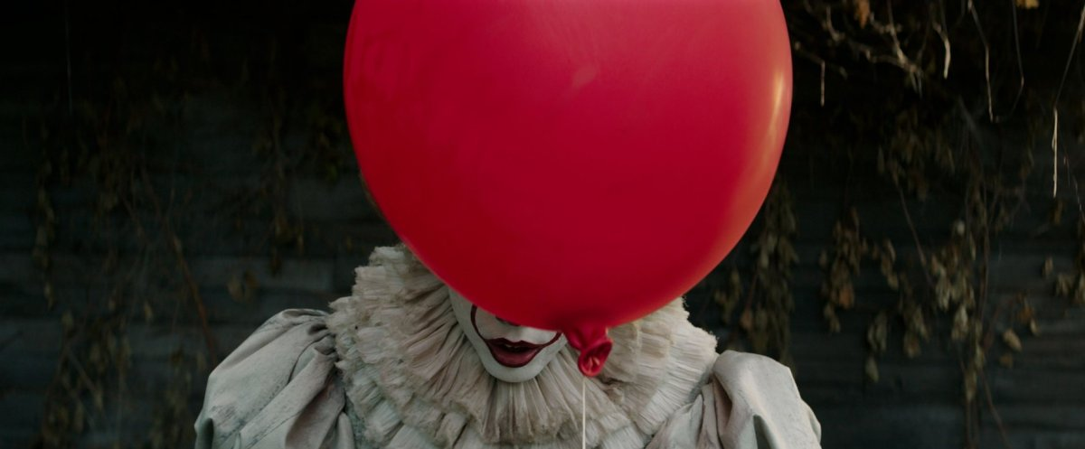 Stephen King's 'It' Trailer Reaction